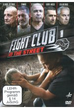 Fight Club in the Street 1 DVD-Cover