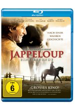 Jappeloup - Eine Legende Blu-ray-Cover