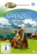 Appenzell - Fernweh DVD-Cover