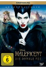 Maleficent - Die dunkle Fee DVD-Cover