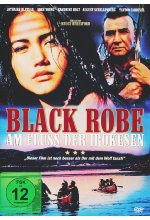 Black Robe - Am Fluss der Irokesen DVD-Cover