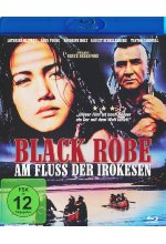 Black Robe - Am Fluss der Irokesen Blu-ray-Cover
