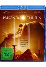 Prisoners of the Sun Blu-ray-Cover