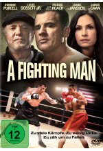 A Fighting Man DVD-Cover
