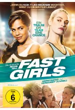 Fast Girls DVD-Cover