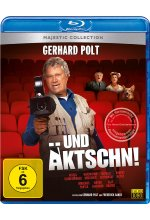 Und Äktschn! - Majestic Collection Blu-ray-Cover