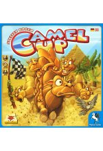 Camel Up Cover