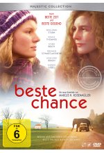 Beste Chance DVD-Cover