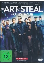 The Art of the Steal - Der Kunstraub DVD-Cover