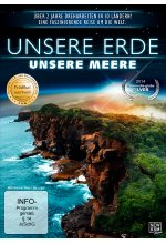 Unsere Erde - Unsere Meere DVD-Cover