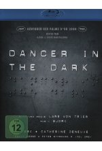 Dancer in the Dark Blu-ray-Cover