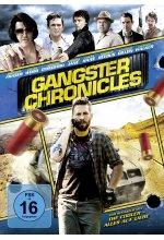 Gangster Chronicles DVD-Cover