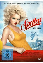 Spetters DVD-Cover