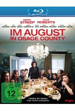 Im August in Osage County Blu-ray-Cover