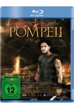 Pompeii Blu-ray-Cover