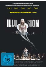Illusion  [2 DVDs] DVD-Cover