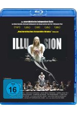 Illusion Blu-ray-Cover