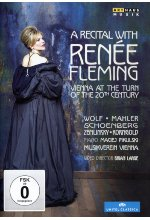 A Recital with Renee Fleming DVD-Cover