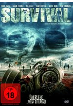 Survival DVD-Cover