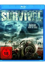 Survival Blu-ray-Cover