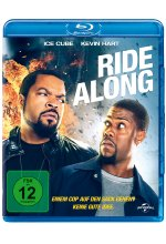 Ride Along Blu-ray-Cover