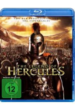 The Legend of Hercules Blu-ray-Cover