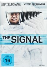 The Signal DVD-Cover