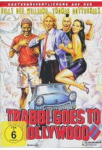 Trabbi goes to Hollywood DVD-Cover