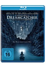Dreamcatcher Blu-ray-Cover