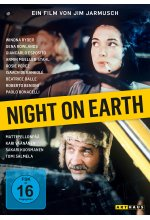 Night on Earth  (OmU) DVD-Cover