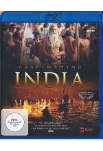 Fascinating India Blu-ray-Cover