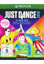 Just Dance 2015 (Kinect) Cover
