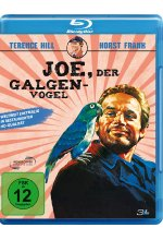 Joe - der Galgenvogel Blu-ray-Cover