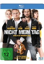 Nicht mein Tag Blu-ray-Cover