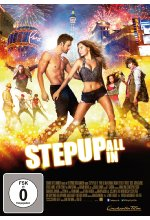 Step Up - All In DVD-Cover
