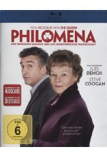 Philomena Blu-ray-Cover