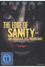 The Edge of Sanity - Am Abgrund des Wahnsinns DVD-Cover