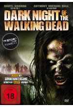 Dark Night of the Walking Dead DVD-Cover