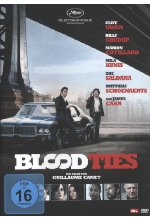 Blood Ties DVD-Cover