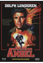 Dark Angel  [LCE] (+ DVD) - Mediabook Blu-ray-Cover