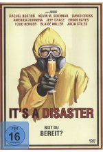 It's a Disaster - Bist du bereit? DVD-Cover