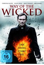 Way of the Wicked DVD-Cover