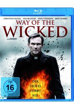Way of the Wicked Blu-ray-Cover