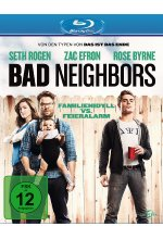 Bad Neighbors Blu-ray-Cover