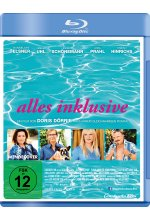 Alles inklusive Blu-ray-Cover