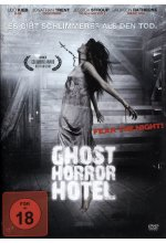 Ghost Horror Hotel DVD-Cover