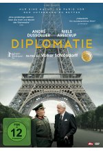 Diplomatie DVD-Cover