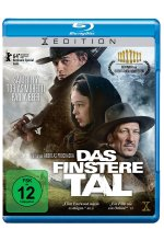 Das finstere Tal Blu-ray-Cover