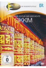 Sikkim - Fernweh DVD-Cover