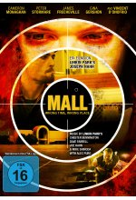 Mall - Wrong Time, Wrong Place DVD-Cover